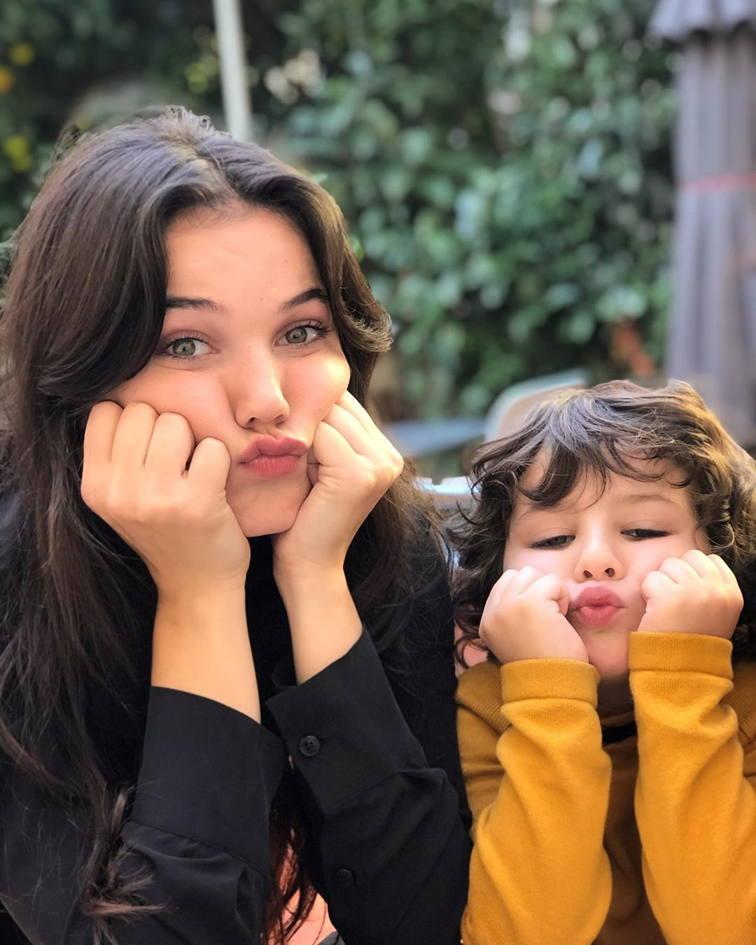 عکسهای پینار دنیز Pınar Deniz در اینستاگرام