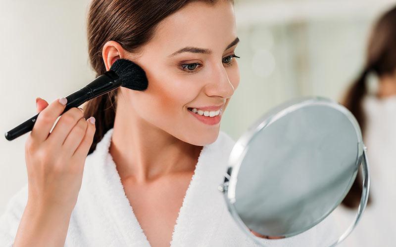 آرایش لایت سریع ، روزانه راحت و آسان و جذاب آرایش کنید