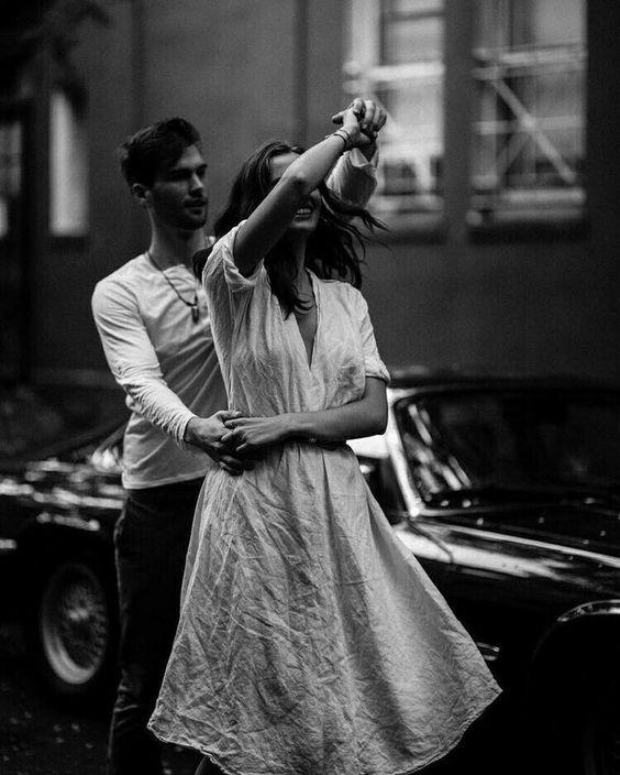 عکسهای سیاه و سفید عاشقانه | فانتزی و شیک