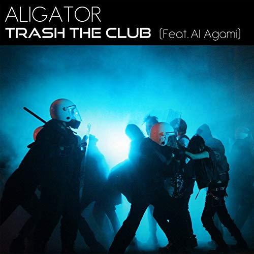 دانلود آهنگ Trash the Club از DJ Aligator