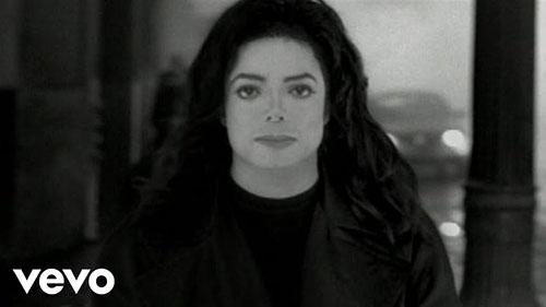 دانلود آهنگ stranger in moscow از Michael Jackson