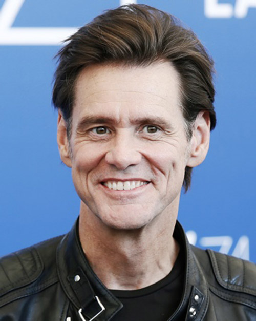 بیوگرافی Jim Carrey جیم کری +معرفی فیلم ها