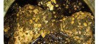 طرز تهیه مرغ ترش گیلانی غذای محلی خوشمزه