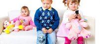 ترتیب تولد فرزندان و شصیت شناسی آن ها