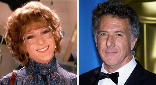 بیوگرافی Dustin Hoffman داستین هافمن