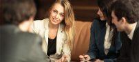 چگونه با حرف زدن دیگران را متقاعد کنیم؟
