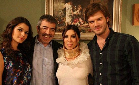 پرطرفدارترین سریال های ترکیه ای که تاکنون پخش شده اند