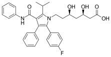 قرص آتورواستاتین Atorvastatin برای چیست؟
