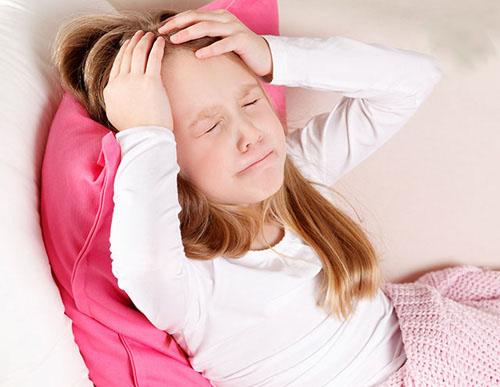 درمان خانگی خارش واژن در کودکان