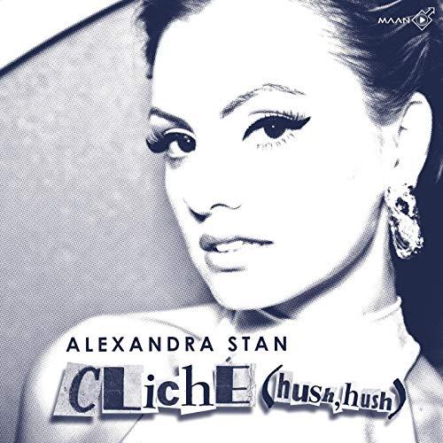 دانلود آهنگ Cliché از Alexandra Stan الکساندرا استن