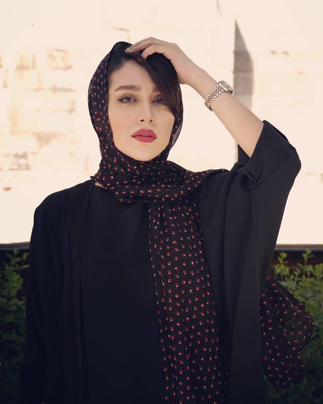 بیوگرافی میترا رفیع بازیگر +اینستاگرام