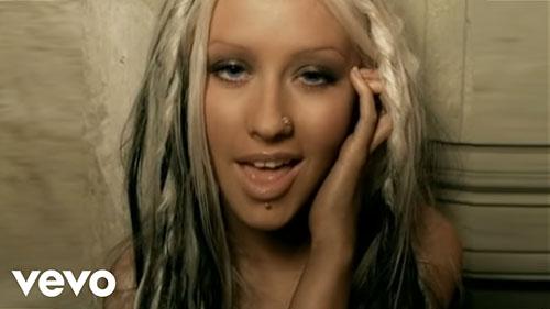 دانلود آهنگ Beautiful از Christina Aguilera کریستینا آگیلرا
