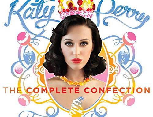 دانلود آهنگ teenage dream از katy perry کیتی پری