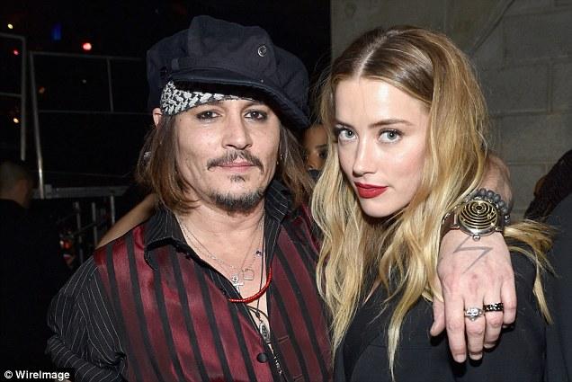 بیوگرافی Johnny Depp جانی دپ +معرفی فیلم ها