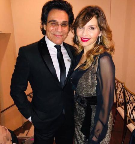 بیوگرافی Andi اندی خواننده ایرانی +همسر و زندگی شخصی
