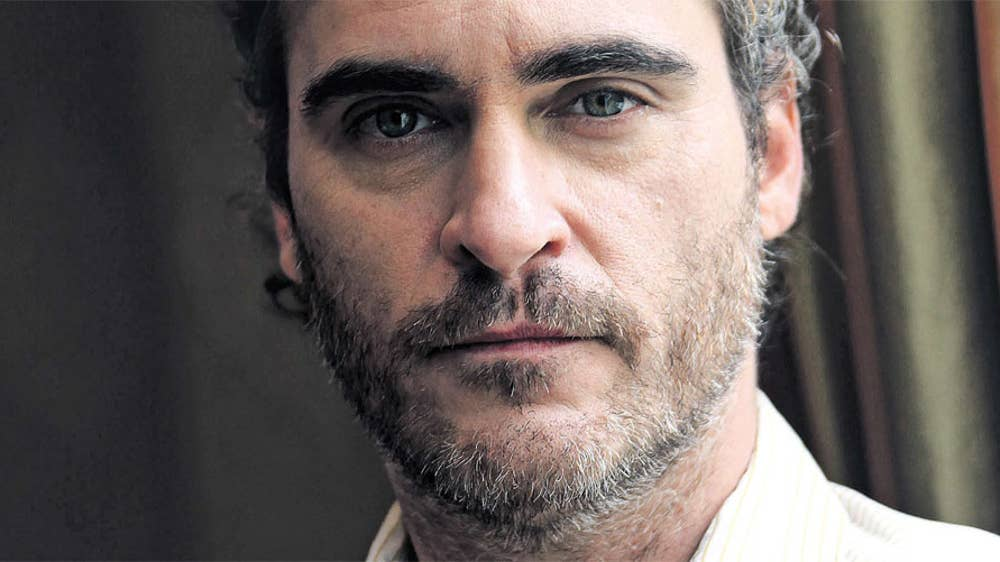 بیوگرافی Joaquin Phoenix واکین فینیکس بازیگر نقش جوکر