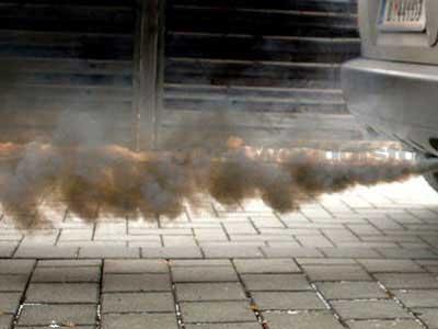 علائم روغن سوزی خودرو ، راه چاره چیست؟