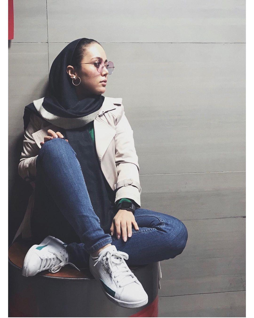 بیوگرافی شادی مختاری بازیگر +عکسهای اینستاگرام