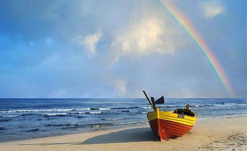 انشا درباره دریا به زبان ساده ، پایه دهم و یازدهم