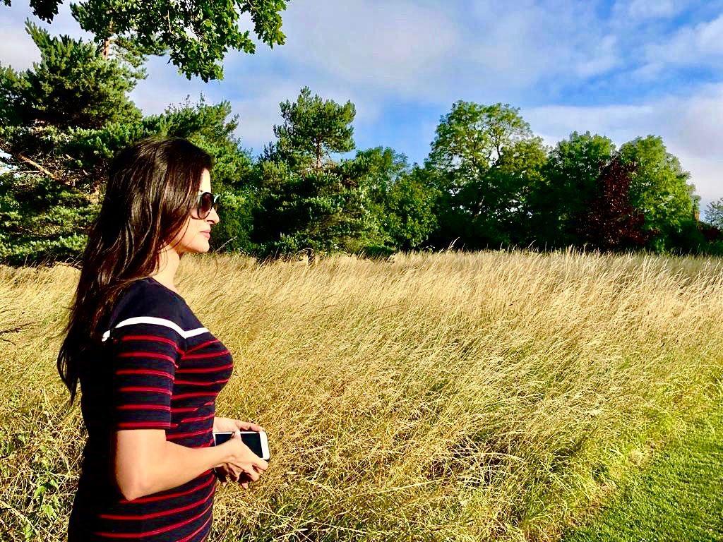 بیوگرافی سیما ثابت مجری | زندگی شخصی و اینستاگرام