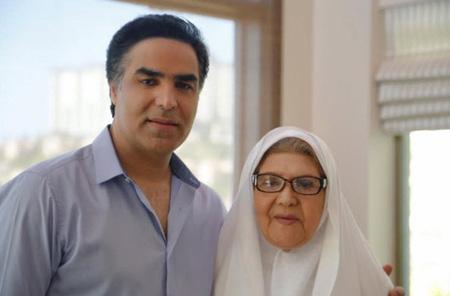 بیوگرافی امید سلطانی خواننده ایرانی و همسرش