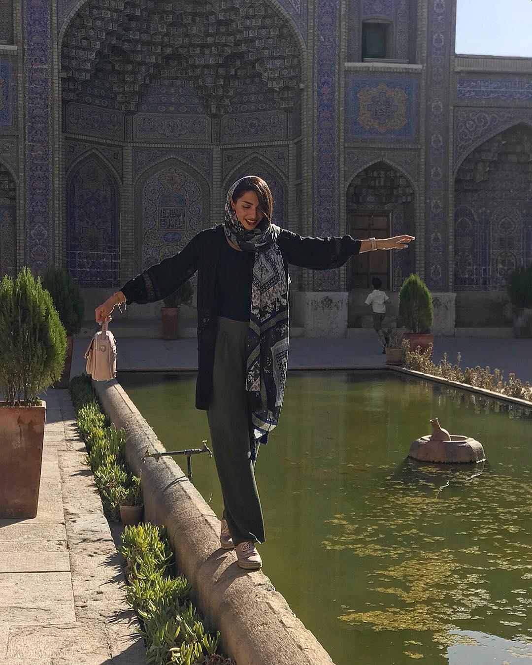 بیوگرافی مریم طوسی دونده +همسر و اینستاگرام