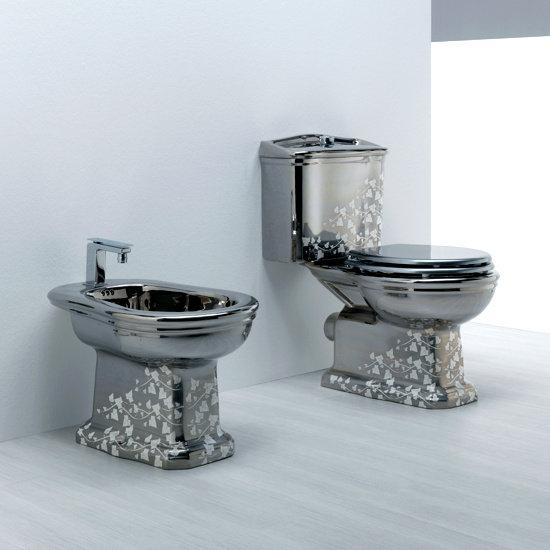 راهنمای انتخاب و خرید توالت فرنگی