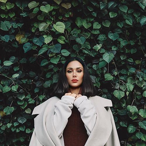 بیوگرافی لیلا کاردان خواننده +عکسهای اینستاگرام