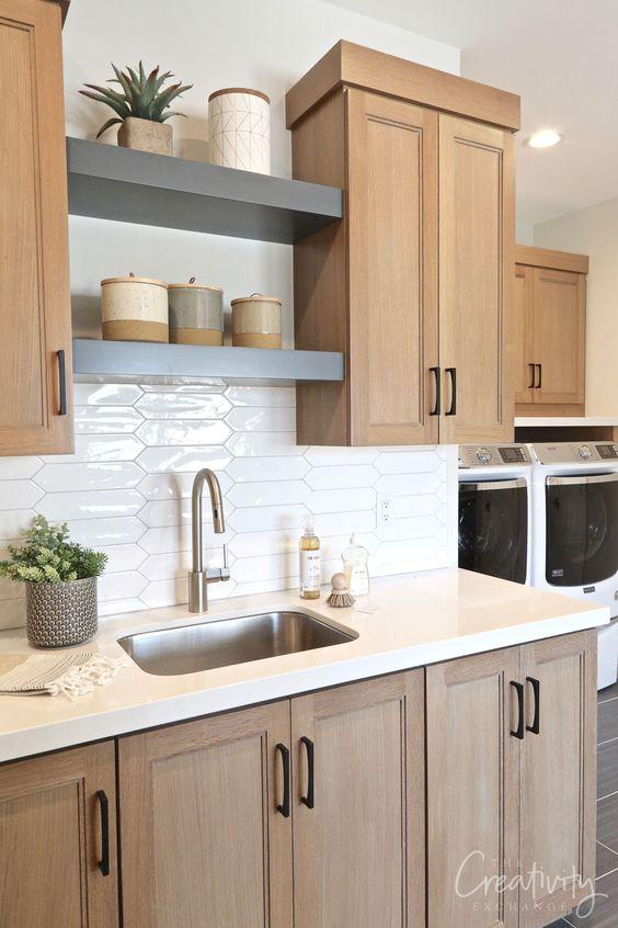مدل جدید کابینت آشپزخانه | دکوراسیون مد سال 2021