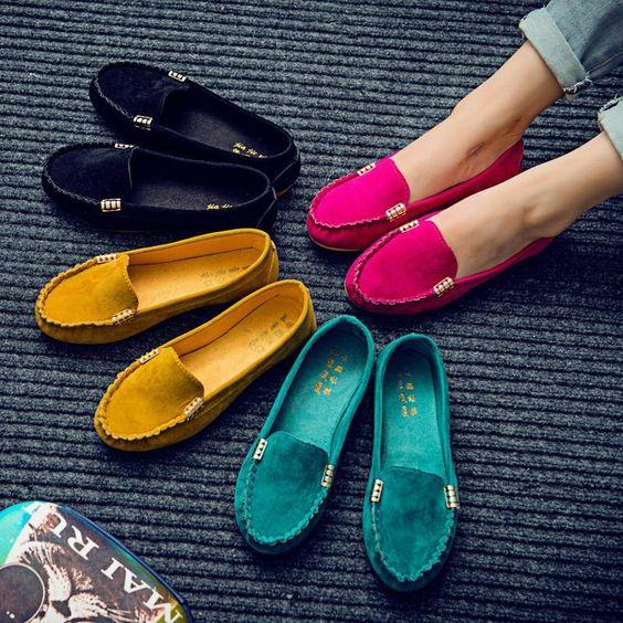 مدل های کفش روباز راحتی بهاری مدل سال 99