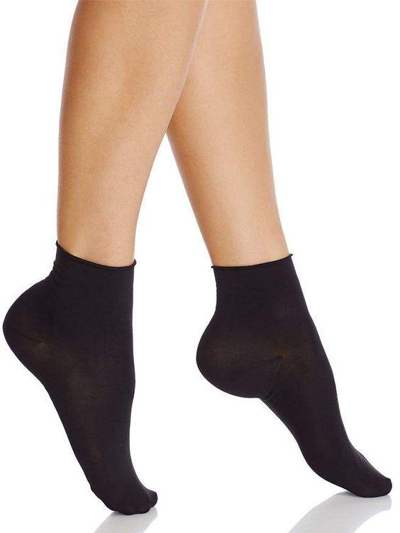 مدل های جوراب کالج ، ساق کوتاه زنانه مد روز