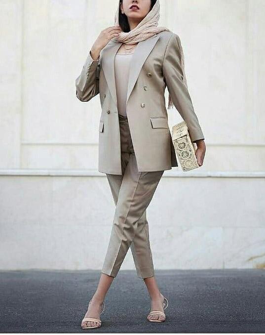 مدل مانتو کتی دخترانه 2020 ، اسپرت ، مجلسی ، دانشجویی