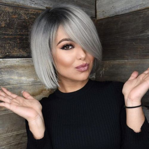 مدل های رنگ مو دخترانه فانتزی مد سال 2021