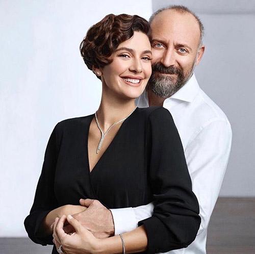 با زوج های بازیگر سینمای ترکیه آشنا شوید