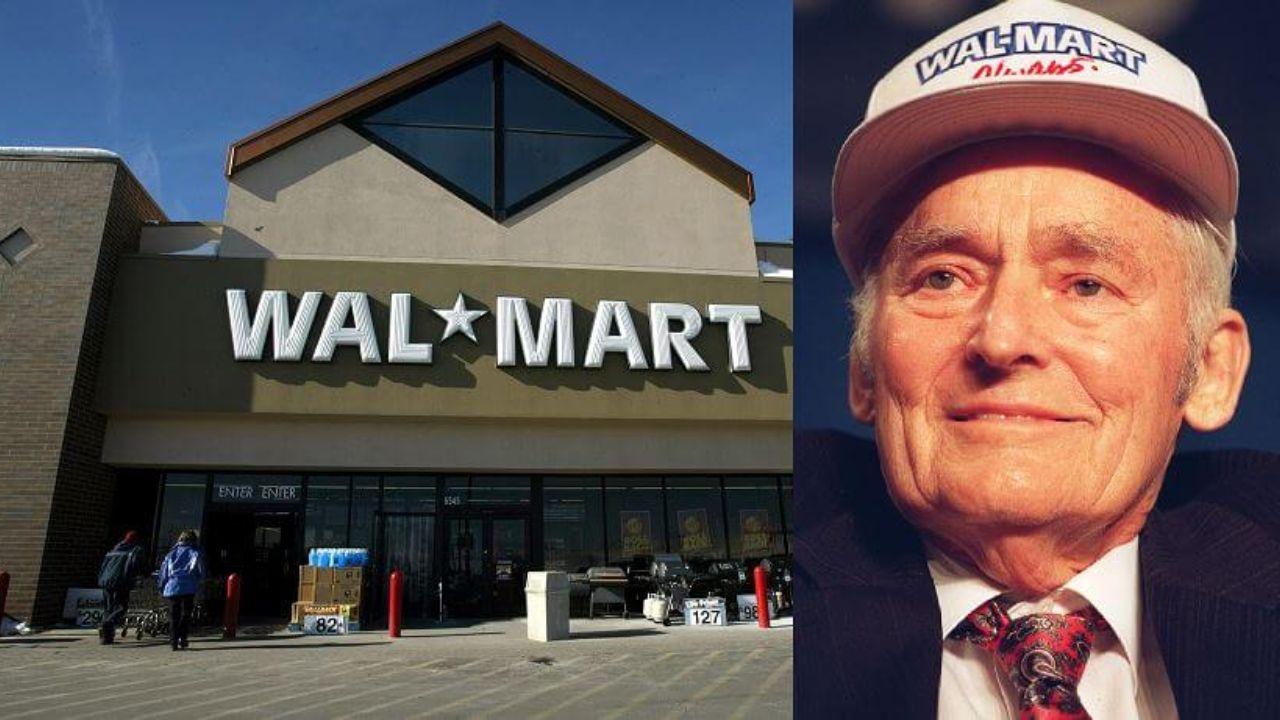 مسیر موفقیت خانواده والتون ، ثروتمندان مالک وال مارت