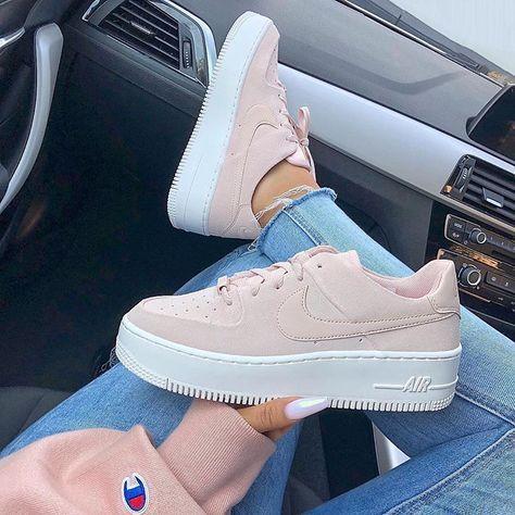 مدل های کفش نایک دخترانه اورجینال 2020