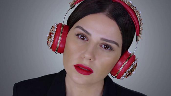 بهترین آهنگ های مروه اوزبی Merve Özbey