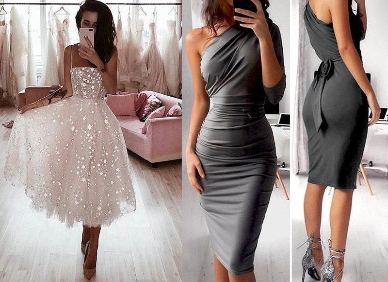 مدل های لباس تولد دخترانه جوان و بزرگسال