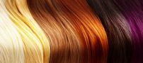 تعبیر خواب رنگ کردن مو ، خواب دیدن رنگ کردن موی سر