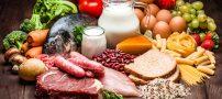 بهترین منابع غذایی برای تامین پروتئین کدامند؟
