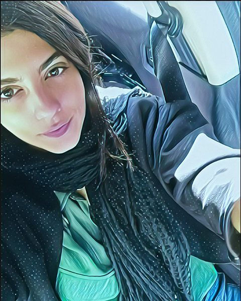 بیوگرافی مهسا طهماسبی +عکسهای اینستاگرام