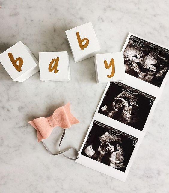 پروفایل بارداری دختر و پسر ، زیبا و جدید فانتزی