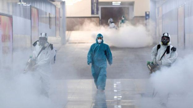 کرونا ویروس ، از کجا آمد و تا چه مدت قربانی خواهد گرفت؟