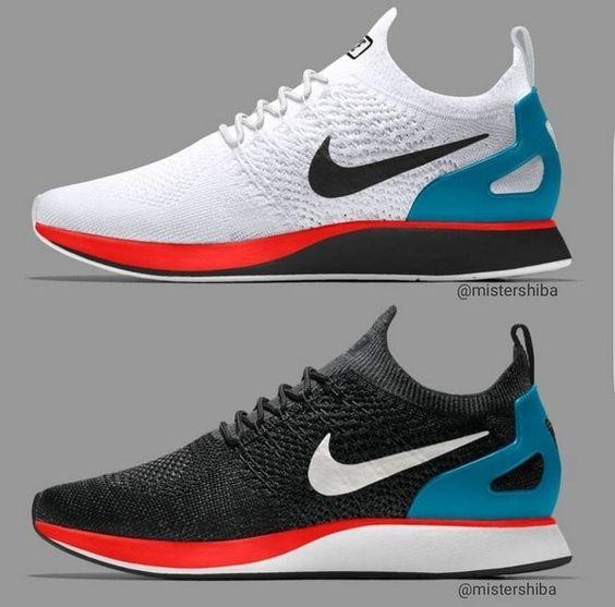 مدل کفش نایک مردانه شیک و جدید 2020