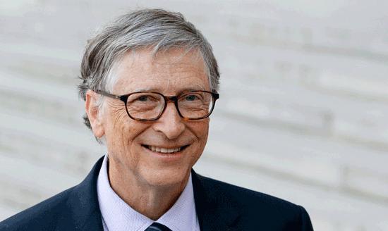 ثروتمندترین مردان و زنان جهان در سال 2020