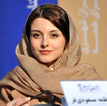 بیوگرافی فاطمه مسعودی فر بازیگر +عکس