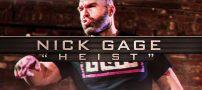 WWE بهترین کشتی کج کاران حال حاضر جهان