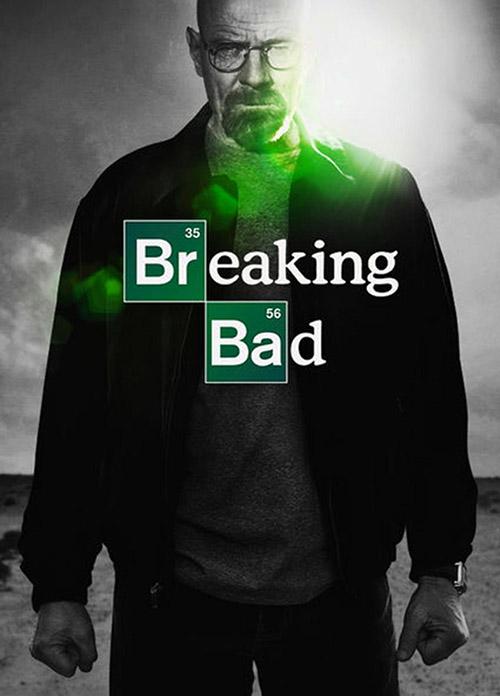 وقایع جالبی از سریال بریکینگ بد (Breaking Bad)