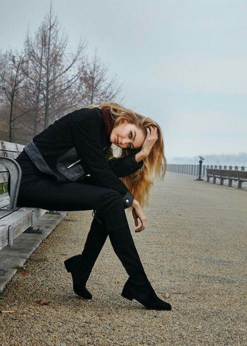 60 بهترین ژست های فتوشوت دخترانه واقعا جذاب