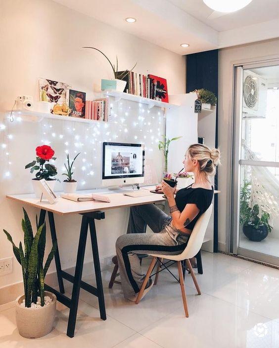 مدل های میز و صندلی کامپیوتر خانگی و اداری مدرن 2021